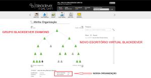 NOVO escritorio virtual blackdever sena